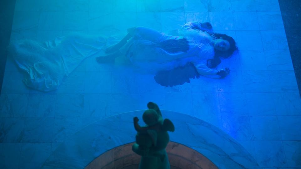кадры из фильма Зеровилль