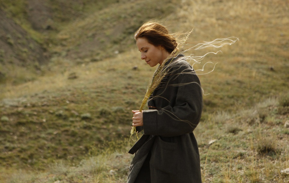 кадры из фильма А.Л.Ж.И.Р.