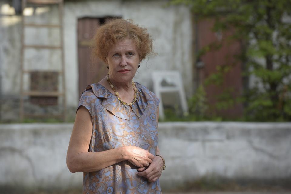 кадры из фильма Одесса