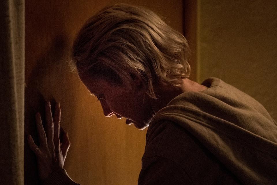 кадры из фильма Проклятие