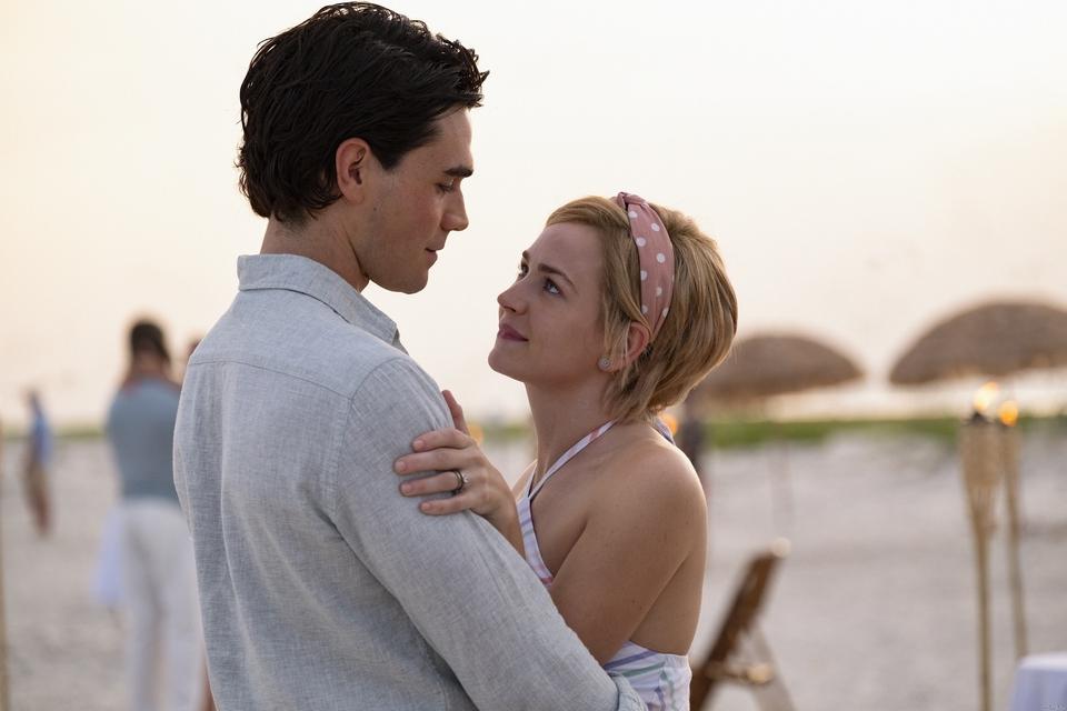 кадры из фильма Верю в любовь