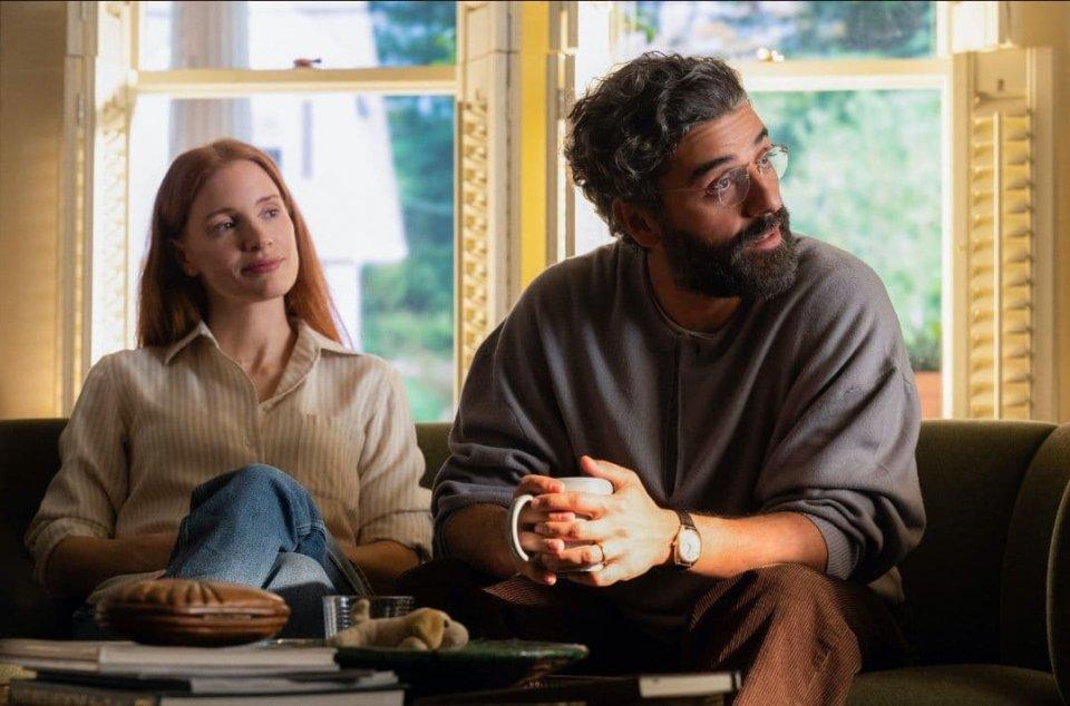 кадры из фильма Сцены из супружеской жизни