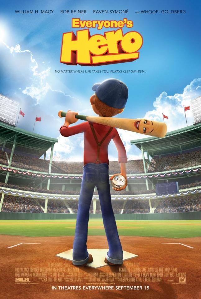 плакат фильма Победитель