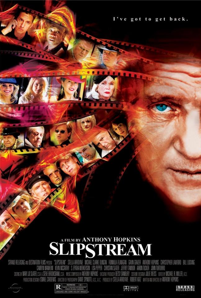 плакат фильма постер Вихрь