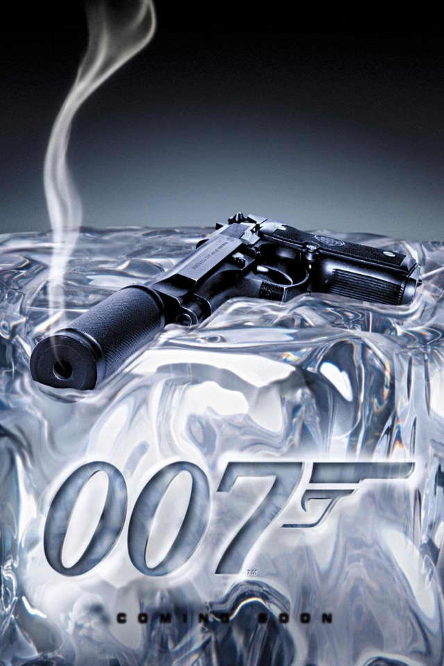плакат фильма Умри, но не сейчас