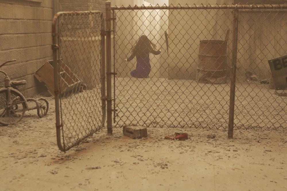 кадры из фильма Сайлент Хилл