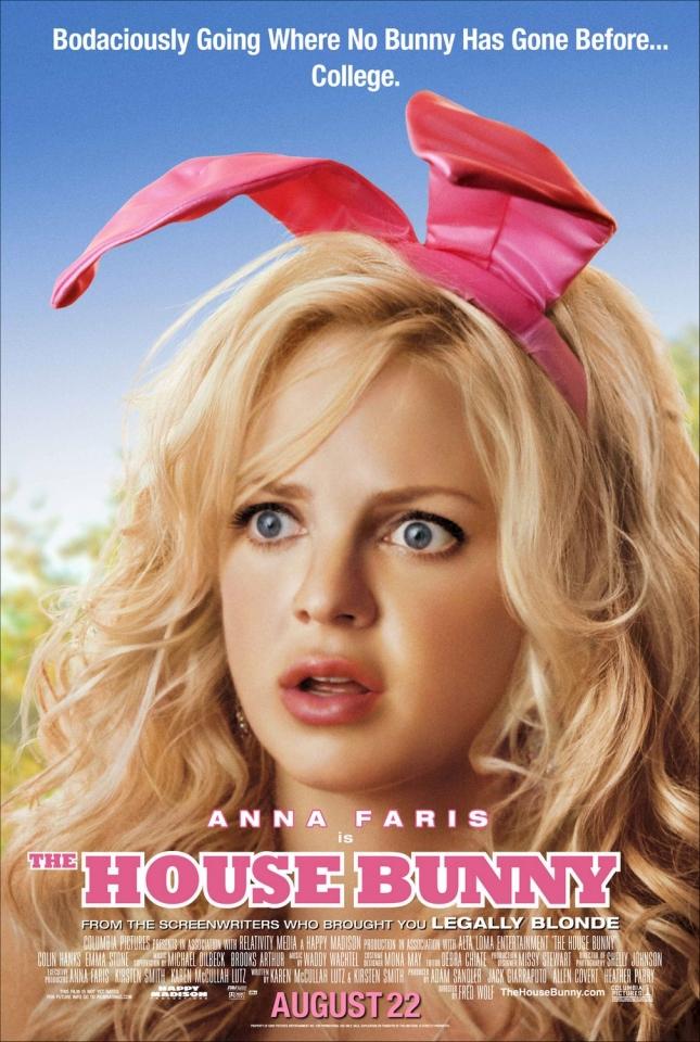плакат фильма Мальчикам это нравится