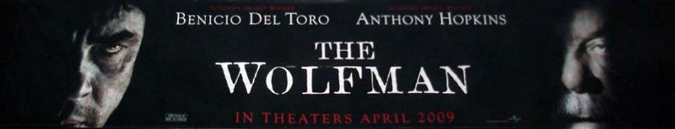 плакат фильма Человек-волк