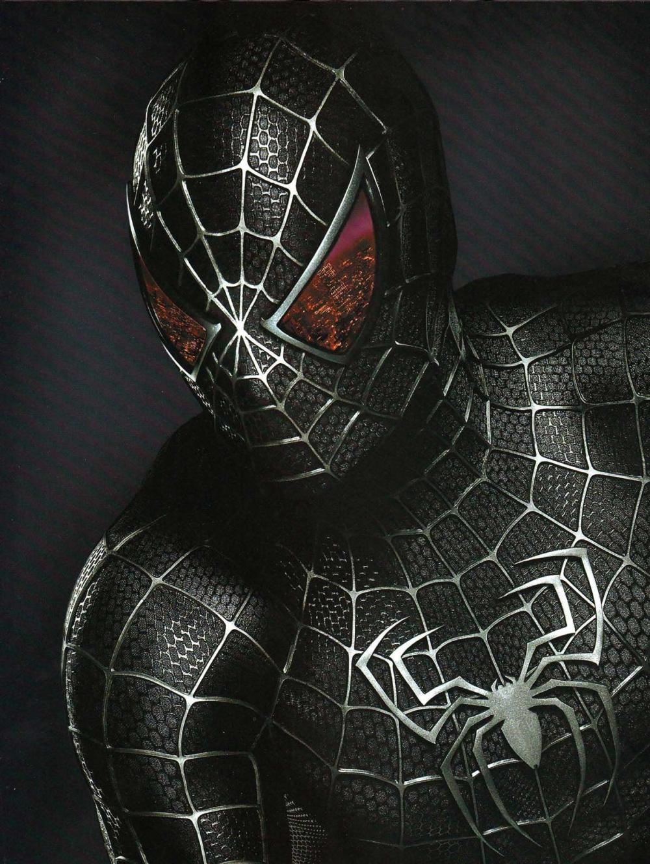 У человека паука сосут 29 фотография