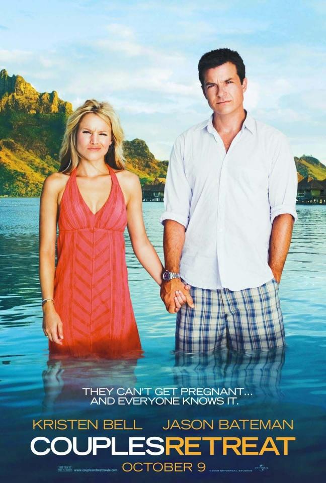 плакат фильма Формула любви для узников брака
