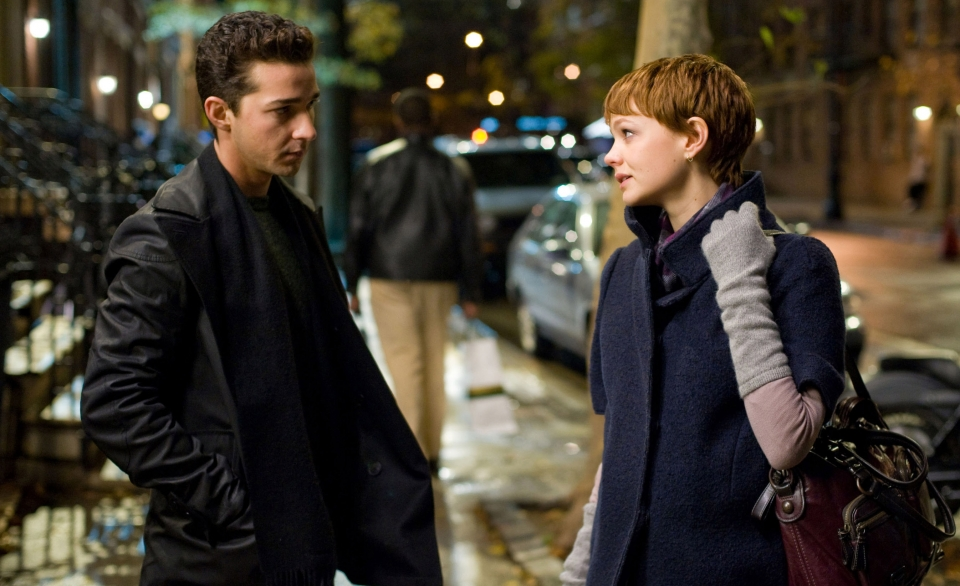 кадры из фильма Уолл-стрит: Деньги не спят Шайа ЛаБаф, Кэри Маллиган,