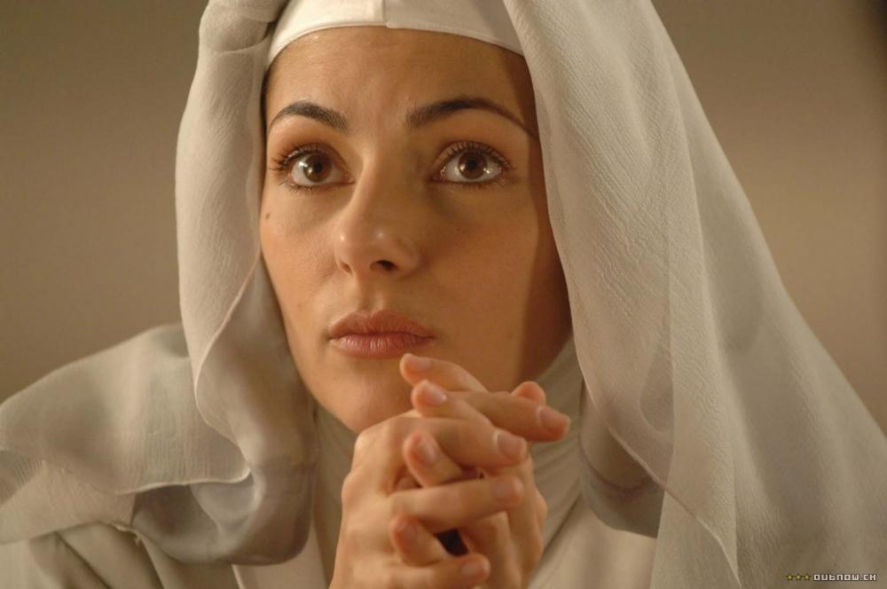 кадры из фильма Территория девственниц