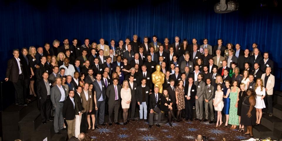 фотосессия Оскар 2010