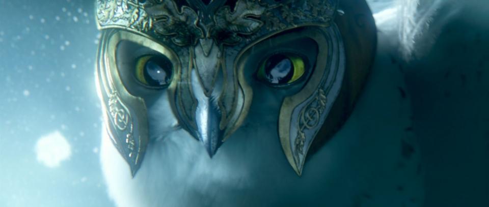 кадры из фильма Легенды ночных стражей