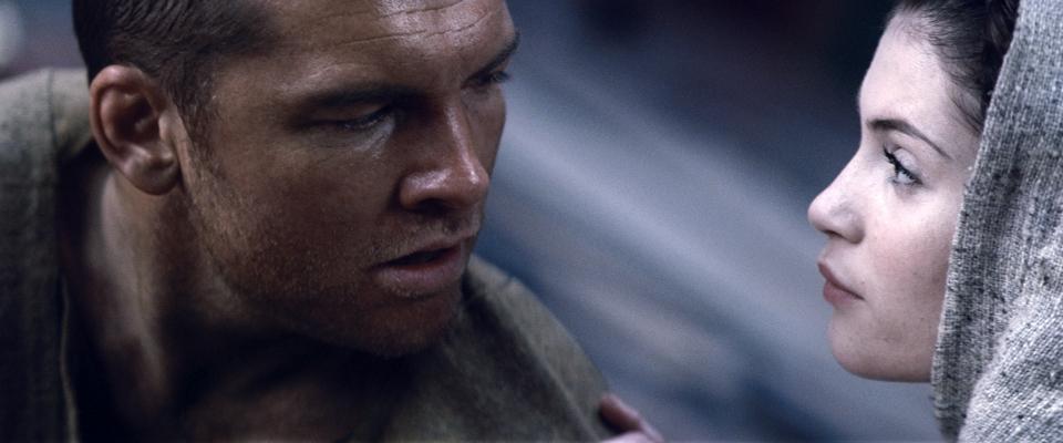 кадры из фильма Битва титанов Сэм Уортингтон, Джемма Артертон,