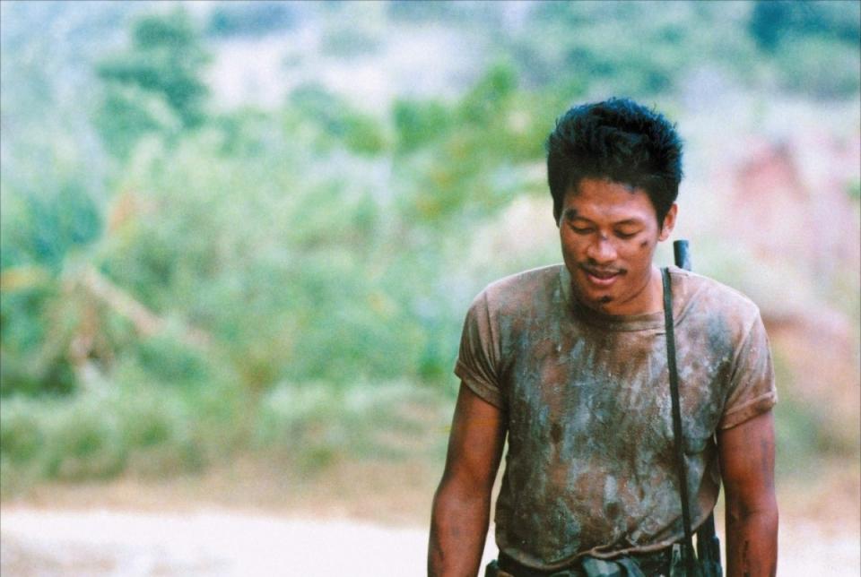кадры из фильма Тропическая лихорадка