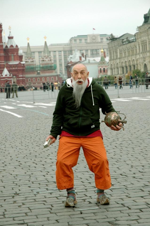 кадры из фильма Хоттабыч Владимир Толоконников,