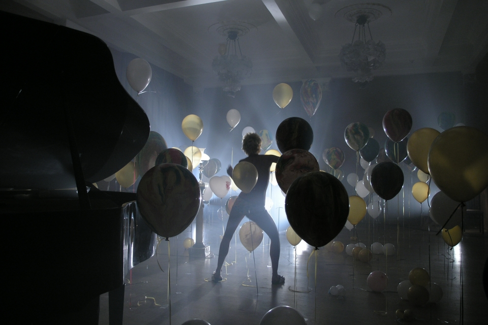 кадры из фильма Ночные сестры