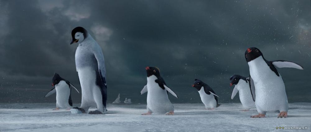 кадры из фильма Делай ноги