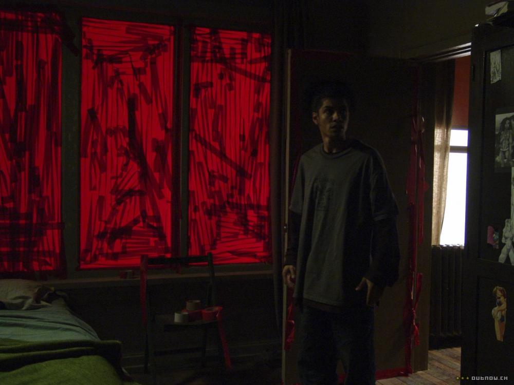 кадры из фильма Пульс