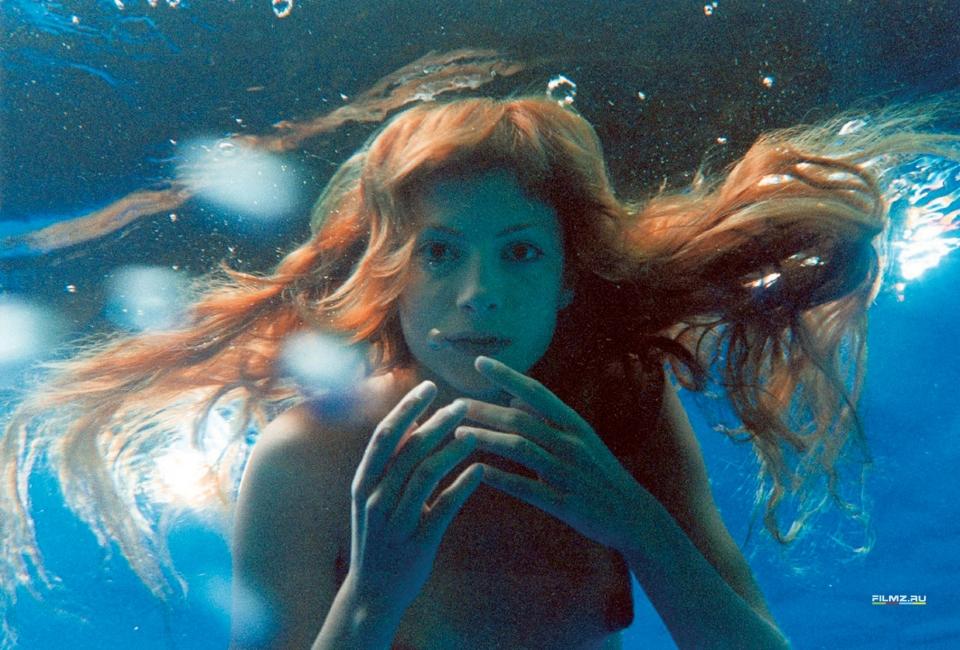 кадры из фильма Люсия и секс