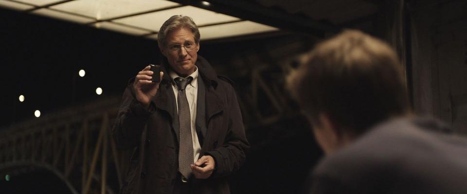 кадры из фильма Трон: Наследие Брюс Бокслейтнер, Гарретт Хедланд,