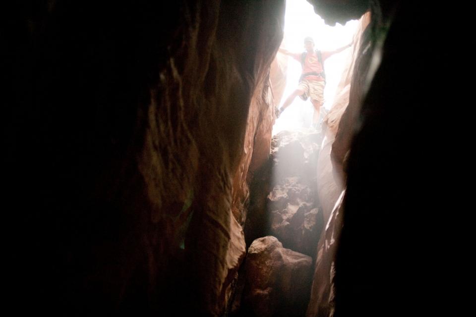 кадры из фильма 127 часов Джеймс Франко,