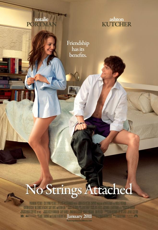 плакат фильма постер Больше, чем секс