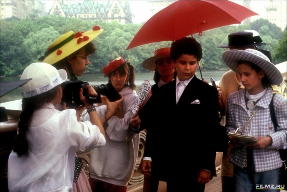 кадры из фильма Нью-Йоркские истории