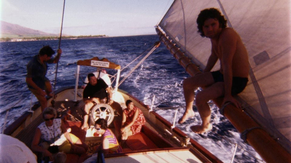 кадры из фильма Джим Моррисон: When You're Strange
