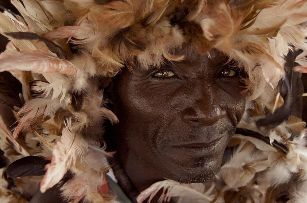 кадры из фильма Экватор