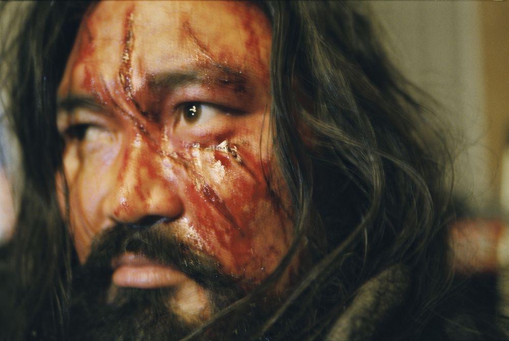 кадры из фильма Братство камня