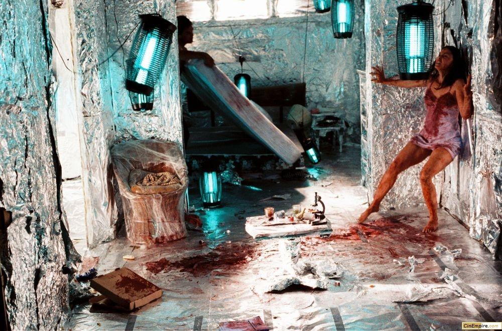 кадры из фильма Глюки