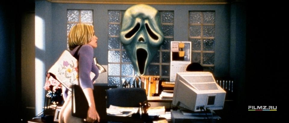 кадры из фильма Крик 3 Дженни МакКарти,