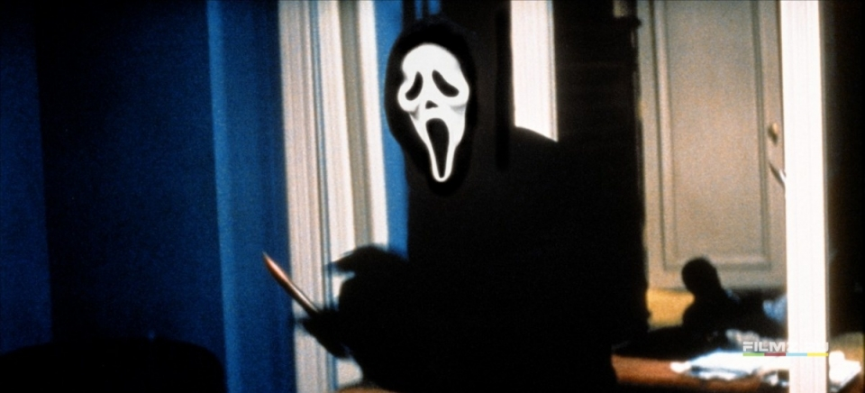 кадры из фильма Крик 3