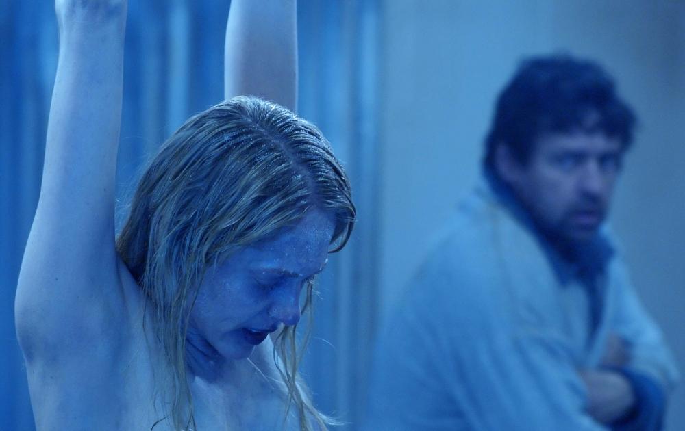 кадры из фильма Пила III
