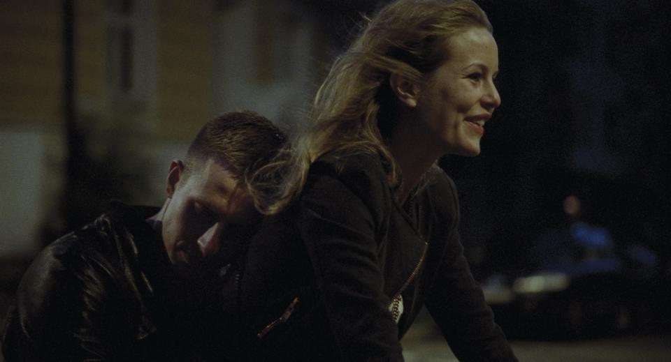 кадры из фильма Осло, 31-го августа*