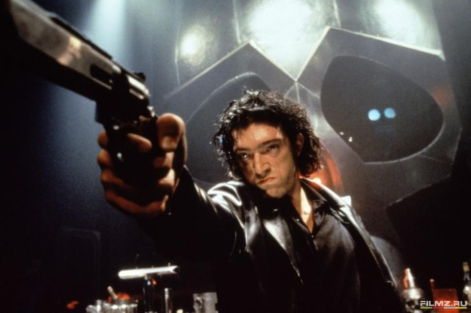 Фото из фильма доберман