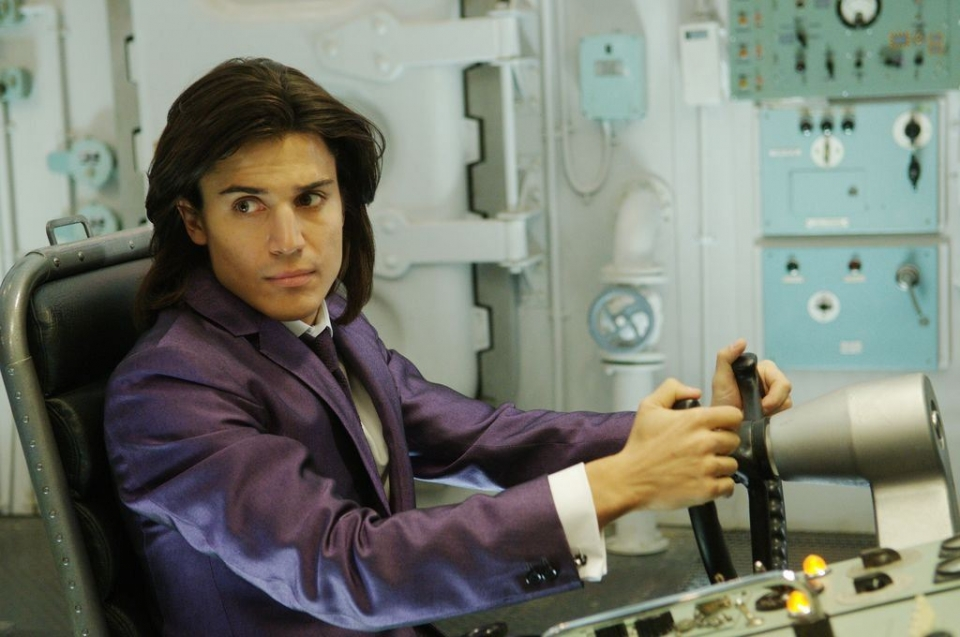 кадры из фильма Люди Икс: Первый класс Алекс Гонзалес,