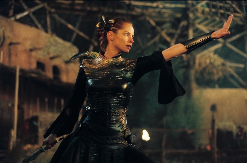 кадры из фильма Эрагон