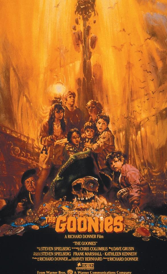 плакат фильма постер Балбесы