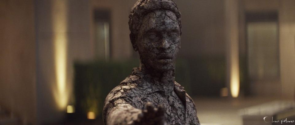 кадры из фильма Люди Икс: Первый класс Эди Гатеджи,