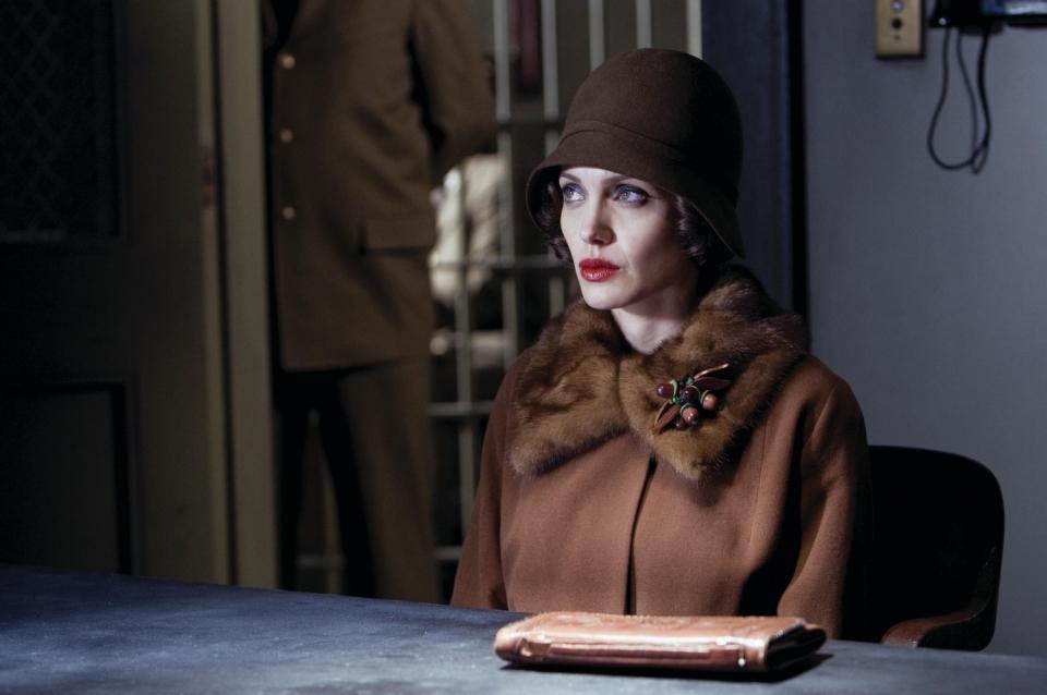 кадры из фильма Подмена Анжелина Джоли,