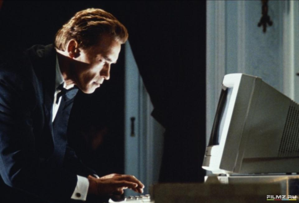 кадры из фильма Правдивая ложь Арнольд Шварценеггер,
