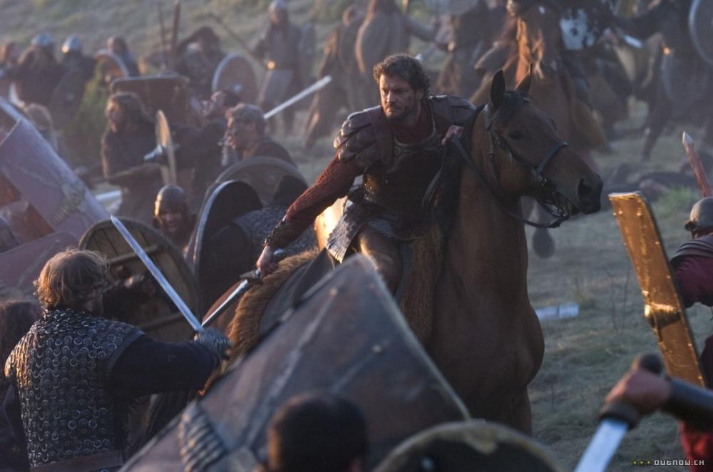 кадры из фильма Последний легион Колин Ферт,