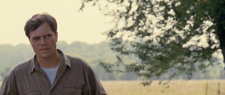 кадры из фильма Укрытие Майкл Шэннон,