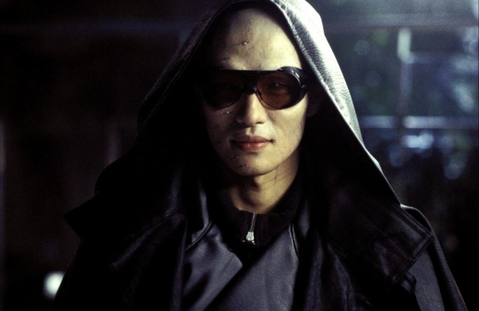 кадры из фильма Умри, но не сейчас Рик Юн,