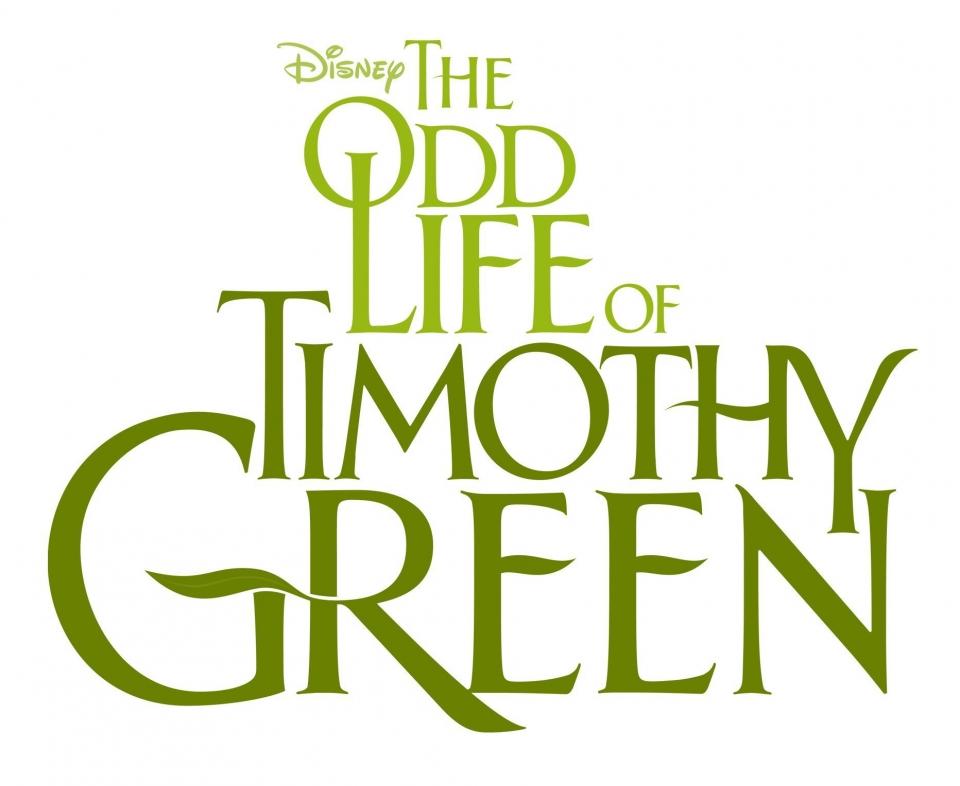 другие Странная жизнь Тимоти Грина