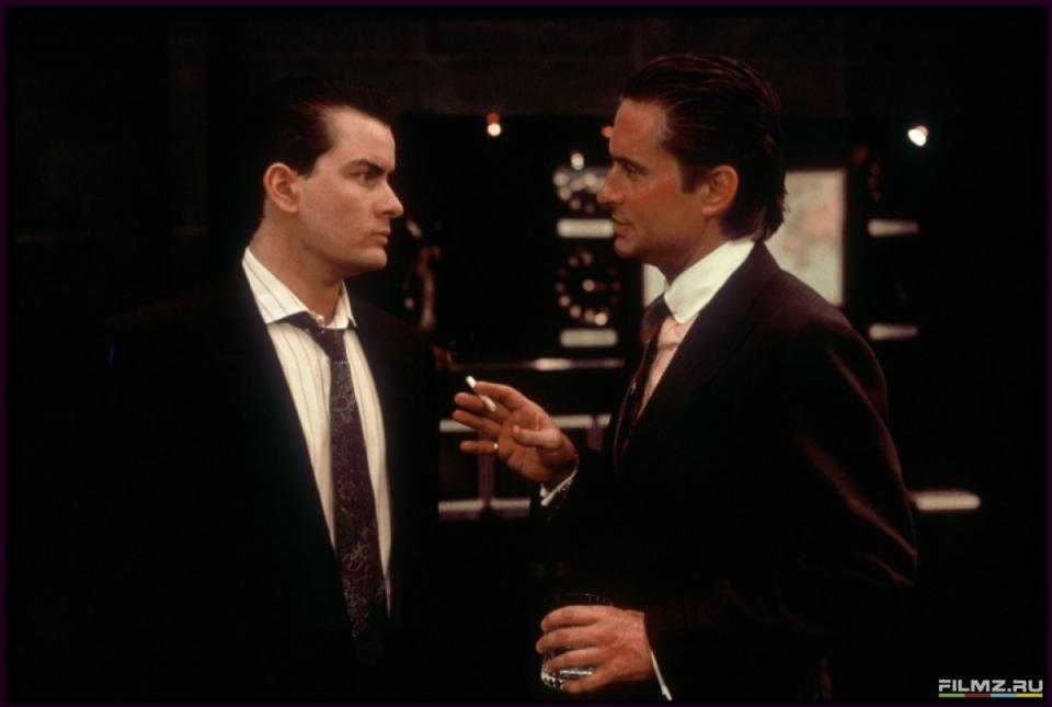 Wall Street (1987 film) - Wikipedia