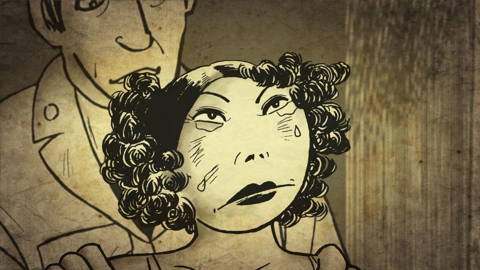 кадры из фильма Тацуми*